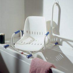Seggiolino Da Vasca Da Bagno.Sedia Per Vasca Da Bagno Per Disabili Sollevati