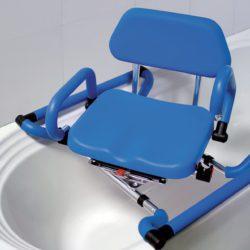 Sedile Da Vasca Girevole.Sedia Per Vasca Da Bagno Per Disabili Sollevati