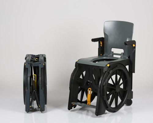 Ausili e accessori bagno per disabili e anziani sollevati for Accessori per bagno