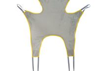 Imbracatura Contenitiva A Passanti - XL