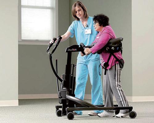Verticalizzatori per disabili e persone non autosufficienti